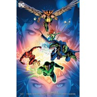 JUSTICE LEAGUE #15 VAR ED - James TynionIV, Scott Snyder
