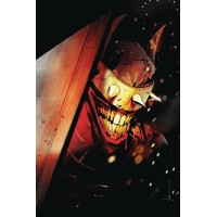 BATMAN WHO LAUGHS #1 až 7 (OF 7) - Scott Snyder + BATMAN WHO LAUGHS THE GRIM K...