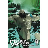 RAT QUEENS SPECIAL ORC DAVE #1 (ONE-SHOT) (MR) - Kurtis J. Wiebe