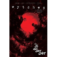 WYTCHES BAD EGG HALLOWEEN SPEC (ONE-SHOT) (MR) - Scott Snyder