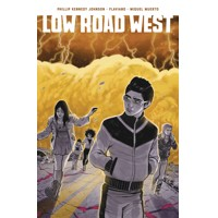 LOW ROAD WEST TP - Philip Kennedy Johnson