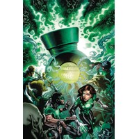 GREEN LANTERNS TP VOL 09 EVILS MIGHT - Dan Jurgens