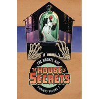 HOUSE OF SECRETS THE BRONZE AGE OMNIBUS HC VOL 02 - Gerry Conway, Doug Moench,...