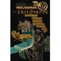 SANDMAN TP VOL 08 WORLDS END 30TH ANNIV ED (MR) - Neil Gaiman
