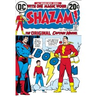 SHAZAM THE WORLDS MIGHTIEST MORTAL HC VOL 01 - Others, Otto Binder, Elliot S. ...