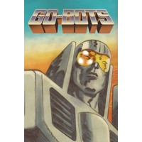 GO BOTS TP VOL 01 - Tom Scioli