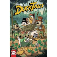 DUCKTALES MONSTERS AND MAYHEM TP - Joey Cavaleri, Steve Behling, Joe Caramagna