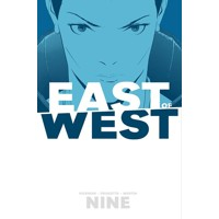 EAST OF WEST TP VOL 09 - Jonathan Hickman