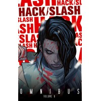 HACK SLASH OMNIBUS TP VOL 06 (MR) - Michael Moreci, Tini Howard