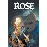 ROSE TP VOL 03 - Meredith Finch