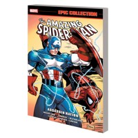 AMAZING SPIDER-MAN EPIC COLLECTION TP ASSASSIN NATION - David Michelinie, Gerr...