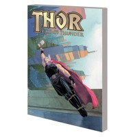 THOR BY JASON AARON COMPLETE COLLECTION TP VOL 01 - Jason Aaron
