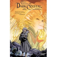 JIM HENSON BENEATH DARK CRYSTAL HC VOL 01 - Adam Smith