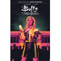 BUFFY THE VAMPIRE SLAYER TP VOL 01 - Jordie Bellaire
