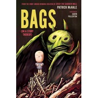 BAGS OR A STORY THEREOF ORIGINAL GN - Pat McHale, Gavin Fullerton