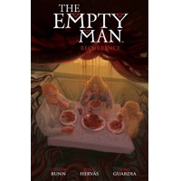 EMPTY MAN TP RECURRENCE - Cullen Bunn