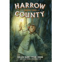 HARROW COUNTY LIBRARY EDITION HC VOL 03 - Cullen Bunn
