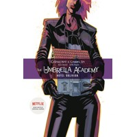 UMBRELLA ACADEMY TP VOL 03 HOTEL OBLIVION - Gerard Way