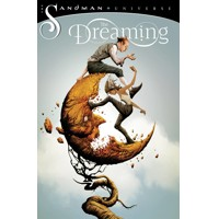 DREAMING TP VOL 01 PATHWAYS AND EMANATIONS (MR) - Si Spurrier, Neil Gaiman