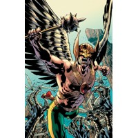 HAWKMAN TP VOL 01 AWAKENING - Robert Venditti