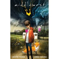 MIDDLEWEST TP BOOK 01 (MR) - Skottie Young