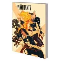 NEW MUTANTS ABNETT LANNING TP VOL 02 COMPLETE COLLECTION - Dan Abnett, Andy La...