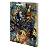 NEW X-MEN QUEST FOR MAGIK COMPLETE COLLECTION TP - Craig Kyle, Christopher Yos...