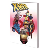 ADVENTURES OF X-MEN GN TP VOL 01 - Ralph Macchio, Nel Yomtov