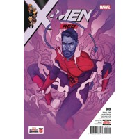 X-MEN RED #9 - Tom Taylor