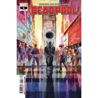 DEADPOOL #6 - Skottie Young