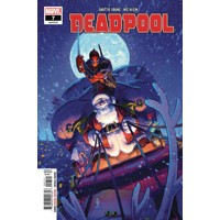 DEADPOOL #7 - Skottie Young
