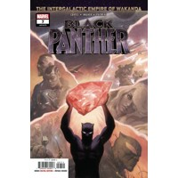 BLACK PANTHER #7 - Ta-Nehisi Coates