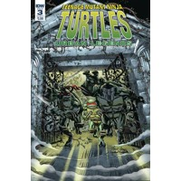 TMNT URBAN LEGENDS #3 CVR A FOSCO - Gary Carlson