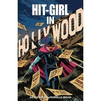 HIT-GIRL TP VOL 04 (MR) - Kevin Smith