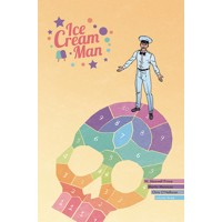 ICE CREAM MAN TP VOL 03 HOPSCOTCH MELANGE (MR) - W. Maxwell Prince