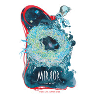 MIRROR THE NEST TP - Emma Rios, Hwei Lim