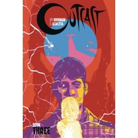 OUTCAST BY KIRKMAN & AZACETA HC BOOK 03 (MR) - Robert Kirkman