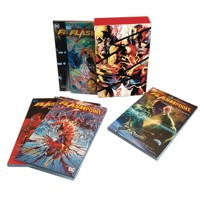 FLASHPOINT TP BOX SET