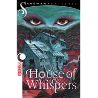 HOUSE OF WHISPERS TP VOL 01 THE POWERS DIVIDED (MR) - Nalo Hopkinson, Others