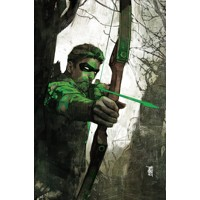 GREEN ARROW TP VOL 07 CITIZENS ARREST - Julie Benson, Shawna Benson