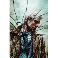 HELLBLAZER TP VOL 21 THE LAUGHING MAGICIAN (MR) - Andy Diggle, Jason Aaron