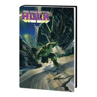 IMMORTAL HULK HC VOL 01 - Al Ewing
