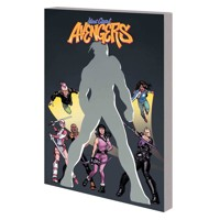 WEST COAST AVENGERS TP VOL 02 CITY OF EVILS - Kelly Thompson