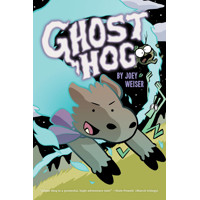 GHOST HOG HC - Joey Weiser