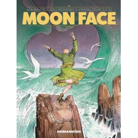 MOON FACE GN TP NEW ED (MR) - Alejandro Jodorowsky