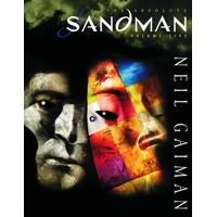 ABSOLUTE SANDMAN HC VOL 05 (MR) - Neil Gaiman
