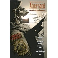 ABERRANT VOL 01 (MR) - Rylend Grant