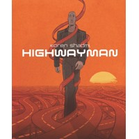 HIGHWAYMAN TP - Koren Shadmi