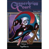 GUNNERKRIGG COURT HC VOL 07 - Tom Siddell