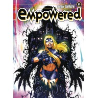 EMPOWERED TP VOL 11 - Adam Warren